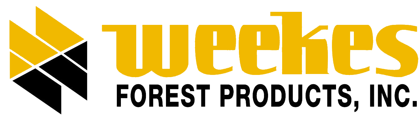 Weekes Forest logo
